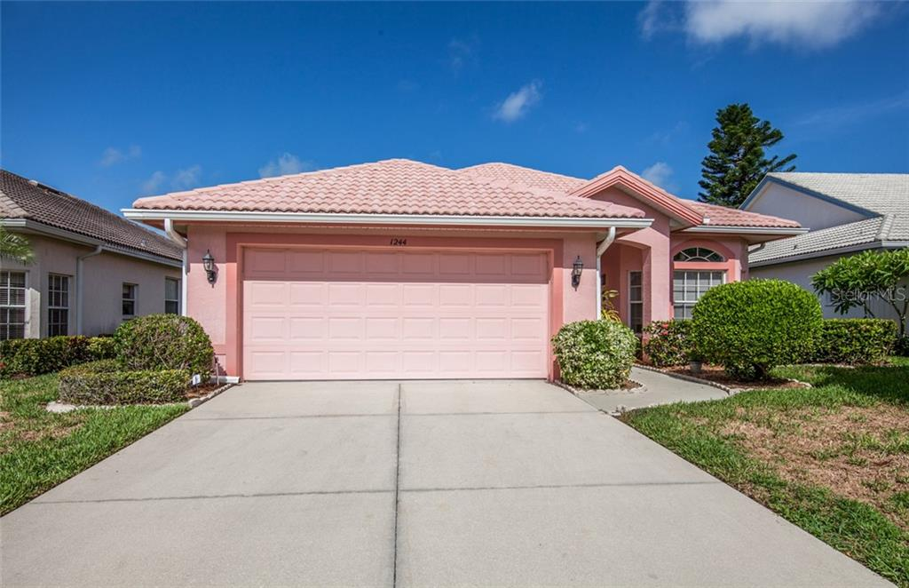 1244 Highland Greens Drive, Venice, FL 34285 | Fannie Hillman + Associates, Inc.