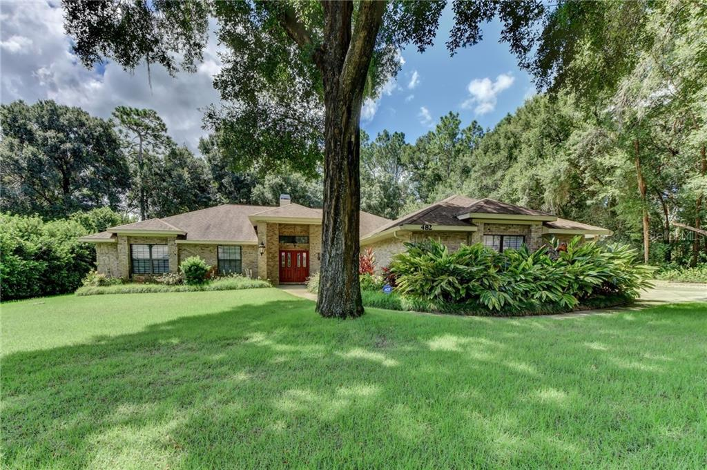 Browse These Top Homes For Sale In Deland Florida