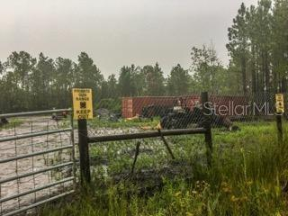 Oil Well Road Clermont Fl 34714 Scott Hubbard